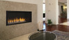 """Superior 43"""" Linear Gas Fireplace"""