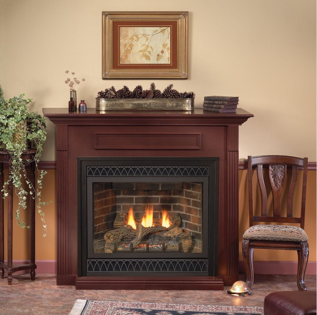 American Hearth Madison Cf Premium 42 Traditional Gas