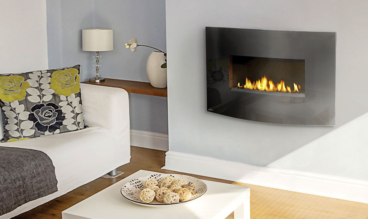 VENT FREE NAPOLEON PLASMAFIRE 24 GAS FIREPLACES AT FIREPLACESRUS.NET