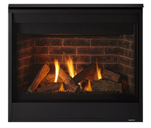 Majestic Quartz 32 Quot Gas Fireplace