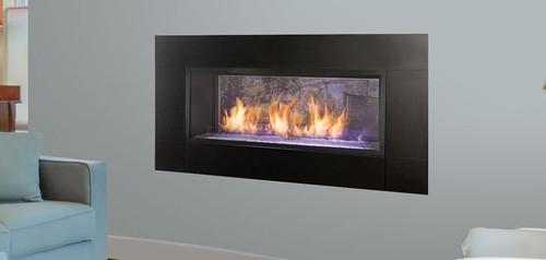 Monessen AVFLST Artisan Vent Free See-Thru Gas Fireplace