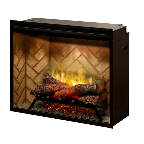 Dimplex RBF30 Revillusion Built-In Electric Firebox