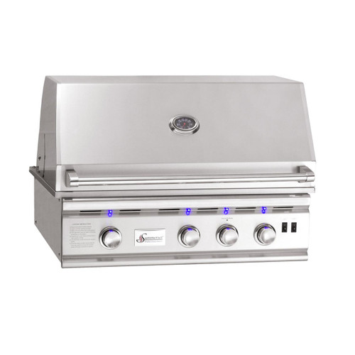 Summerset Trl 32 Built In Grill