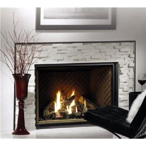 Kingsman Hb4232 Traditional Gas Fireplace