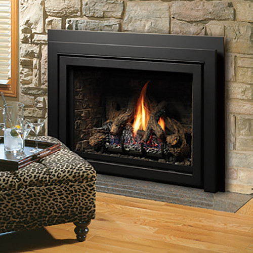 Kingsman Idv33 Gas Fireplace Insert