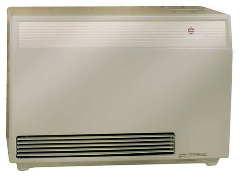 Empire Dv35sg Direct Vent Gas Wall Furnace Package W