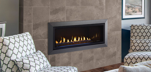 Majestic Jade 42 Gas Fireplace