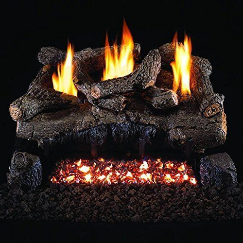 evening fyre gas logs - Real Fyre Gas Logs