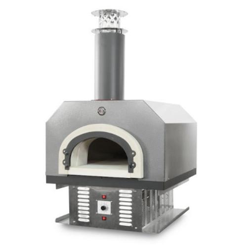Chicago Brick Oven Copper Hybrid Countertop Pizza Oven - LP