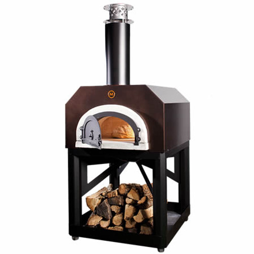 Chicago Brick Oven 750 Pizza Oven Cart Model