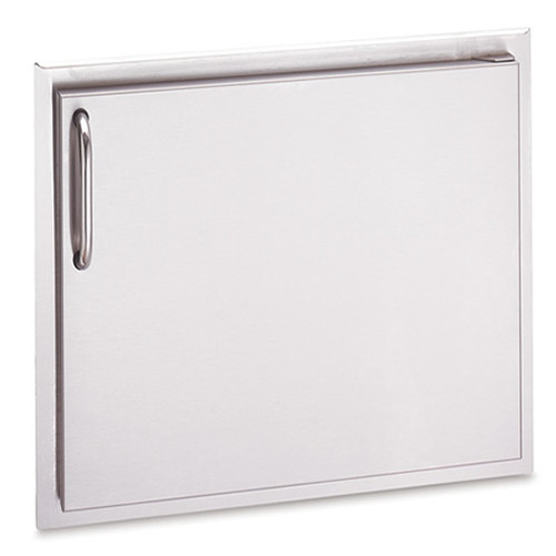 "American Outdoor Grill 17"" x 24"" Single Storage Door - Right Hinge"