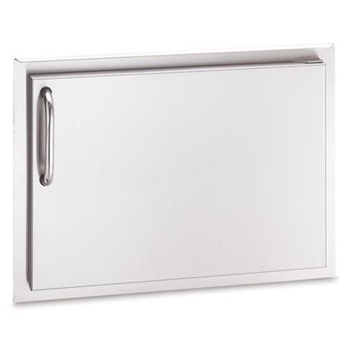 """American Outdoor Grill 14"""" x 20"""" Single Storage Door - Right Hinge"""