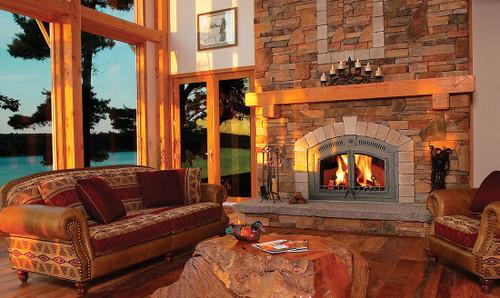 napoleon 6000 fireplace