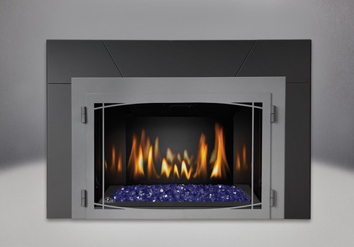 NAPOLEON INFRARED IR3G GAS FIREPLACE INSERTS AT DISCOUNT PRICES FIREPLACESRUS