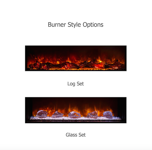 Modern Flames Landscape 80 Quot Electric Fireplace