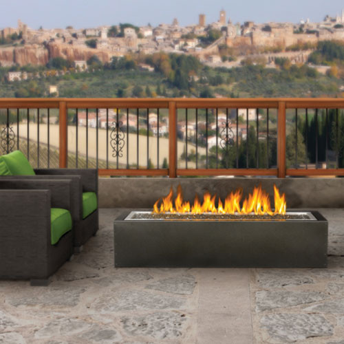 Superbe NAPOLEON LINEAR PATIOFLAME GAS FIRE PIT