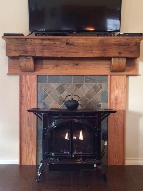 american hearth vf30 vent free cast iron stove