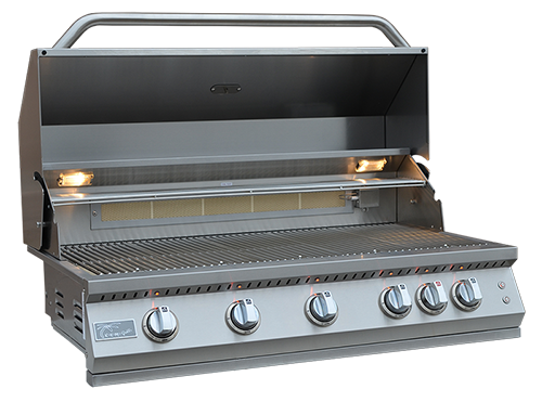 Drop In Grills For Outdoor Kitchens Reviews