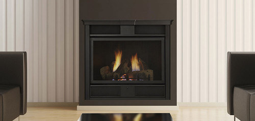 "Monessen 32"" Traditional Vent Free Gas Fireplace Save Now"