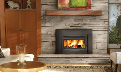 How Much Chimney For Natural Gas Fireplace