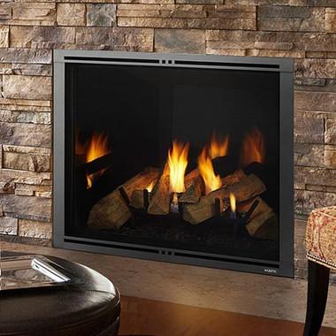 Majestic Marquis Ii 36 Gas Fireplace