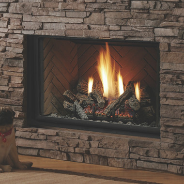 Kingsman Hb3624 Direct Vent Gas Fireplace ‐ 36 Quot Wide
