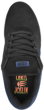 Etnies Joslin Shoes (Black) FREE USA SHIPPING