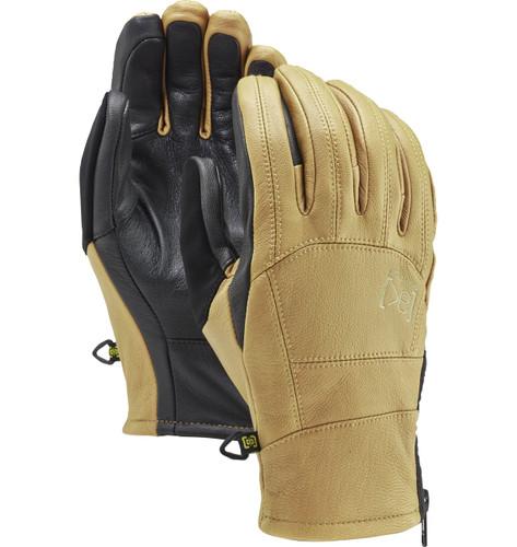 Men's Burton [ak] Tech Glove (Raw Hide)