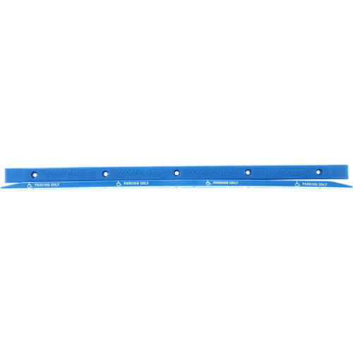 Doom Sayers Slider Rails (Blue)