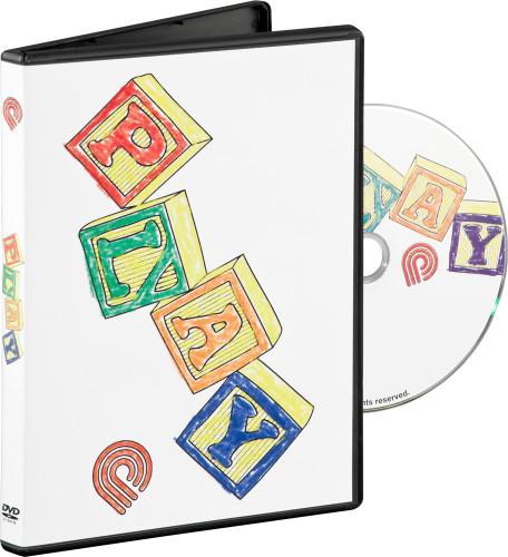 Powell Peralta Bones Brigade Video XII DVD Play