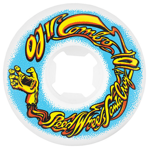 OJ II Elite Mini Combos Wheels 54mm/101a (Set of 4)