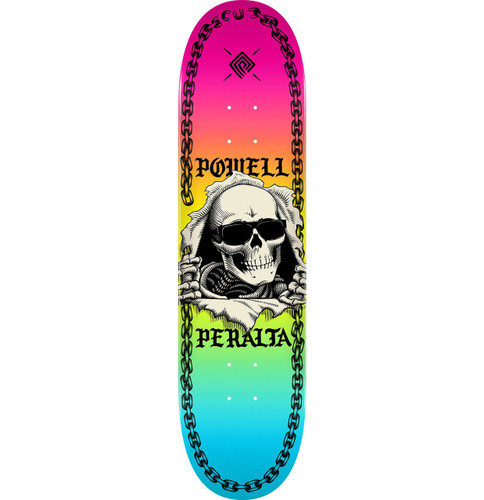 """Powell Peralta Ripper Chainz Colby Deck 8.25"""" x 31.95"""""""