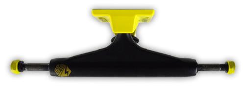 Industrial Black & Yellow Trucks 5.0 (Set of 2)