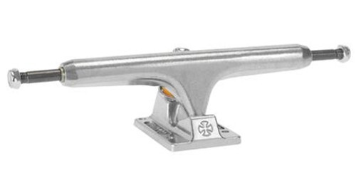 Indy 215 Silver Stage 11 Trucks (Set of 2)