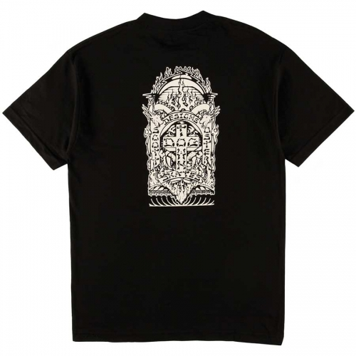 Dogtown Old School Oster Reissue Pocket T-Shirt