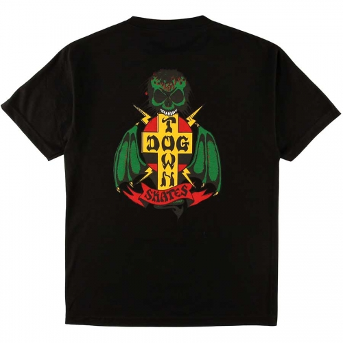 Dogtown Old School Born Again Reissue T-Shirt
