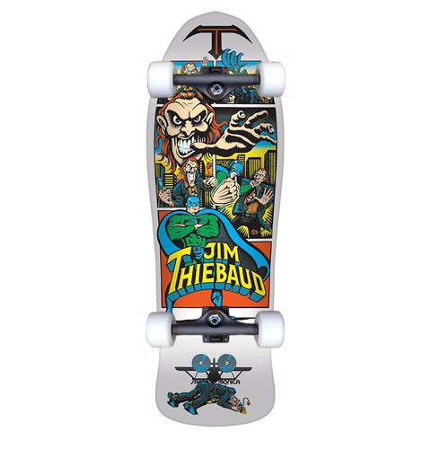 "Santa Cruz SMA Old School Reissue Thiebaud Joker Complete 10"" X 30.5"""