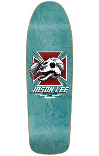Blind Jason Lee Dodo Skull Re-Issue Deck SCREENED