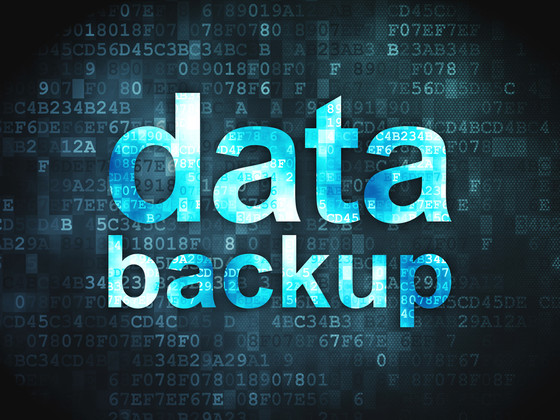 Backups Need Protection Too