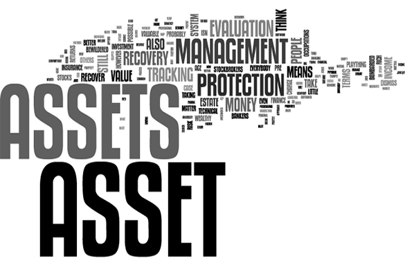 IT asset management and recovery