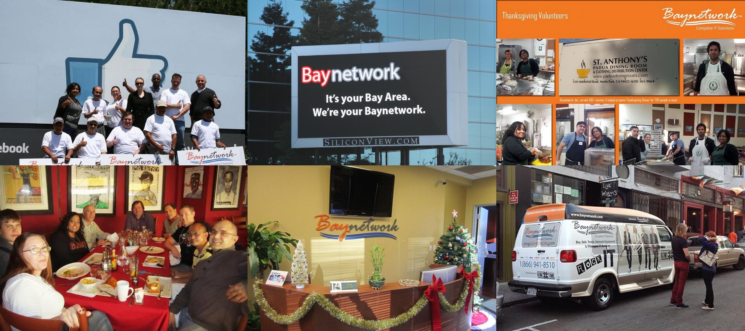 Baynetwork Company