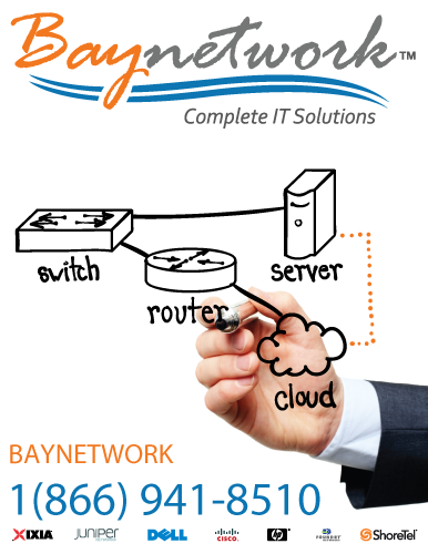 Baynetwork Network Design