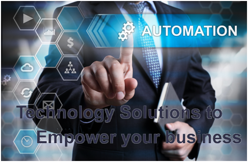 IT Automation Solutions
