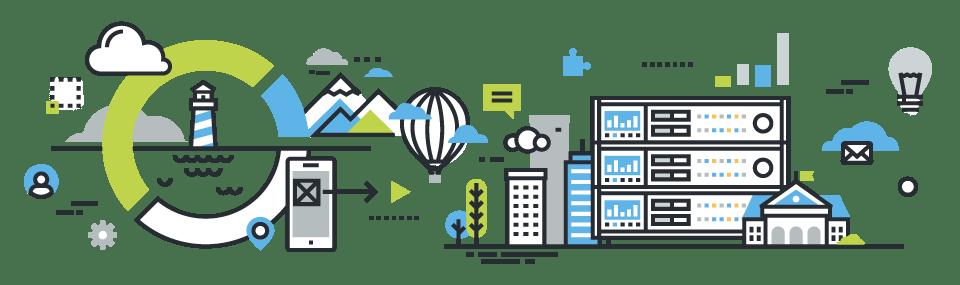 WAN LAN Solutions