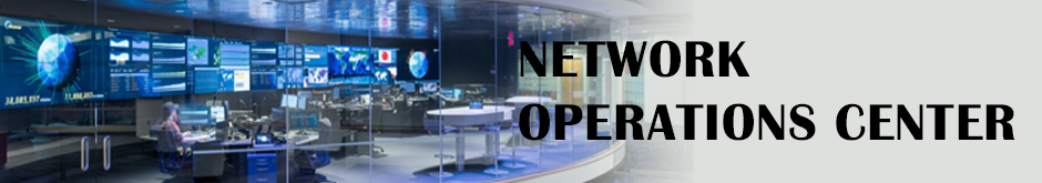 Network Operation Center services