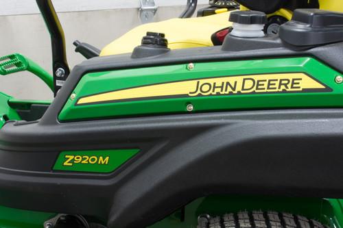 John Deere Ztr Hitch 1 188 Inch Receiver Lawn Mower Trailer