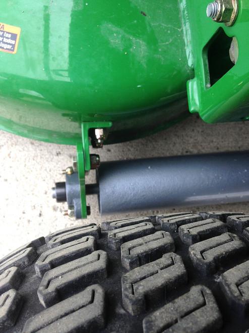 Lawn Striper System