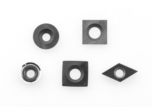 Package of 5 Replacement Carbide Cutters (Full Size Only)