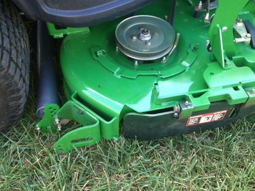 "Lawn Striper 2016 John Deere 960R with 60"" 7-Iron Deck"