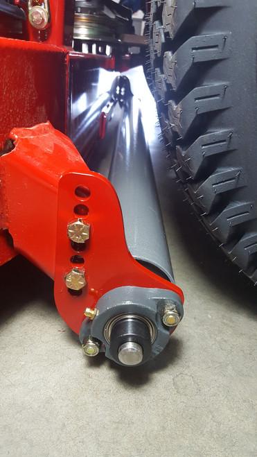 "Lawn Striping Kit for 17-18 eXmark Radius X-Series 52"" Ultra Cut Series 4 Deck"